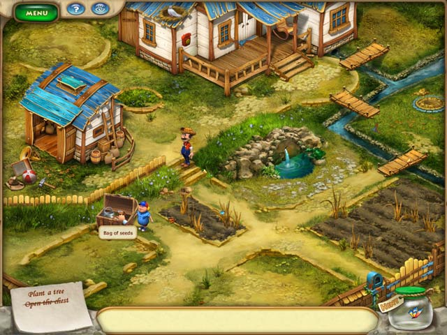 Farmscapes on Big Fish Games for $2.99