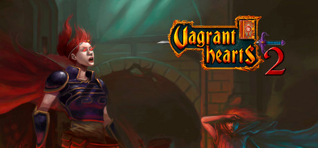 Vagrant Hearts 2 – Old-Style RPG Released at Big Fish Games