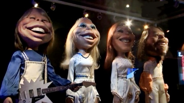new abba museum stockholm