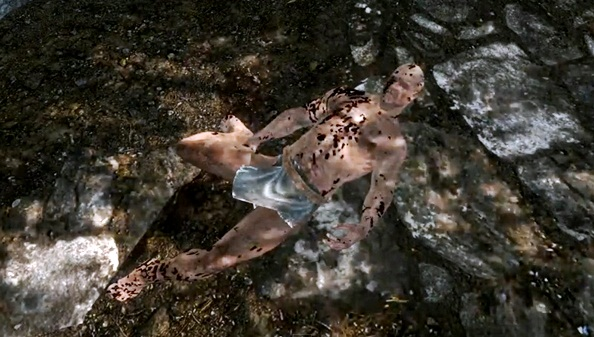 Decomposition Skyrim Mod: Awesome Reality For All Your Dead Bodies (Video)