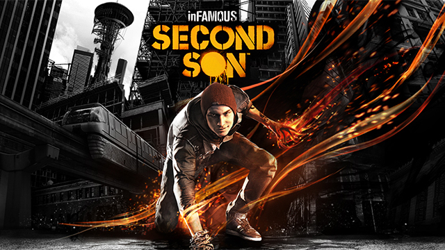 Infamous Second Son Gameplay Looks Awesome (Video)