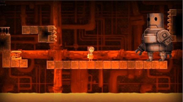 Teslagrad To Be Released on PC, Wii U, PS3, Linux and Mac Says Rain Games