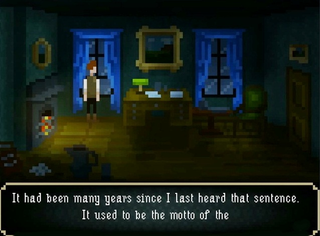 Best Let S Play The Last Door Point And Click Adventure Game Video Leo Sigh