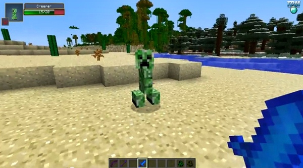 Minecraft Teleportation Mod Move Yourself Fast To Anywhere In The - Minecraft player teleport mod