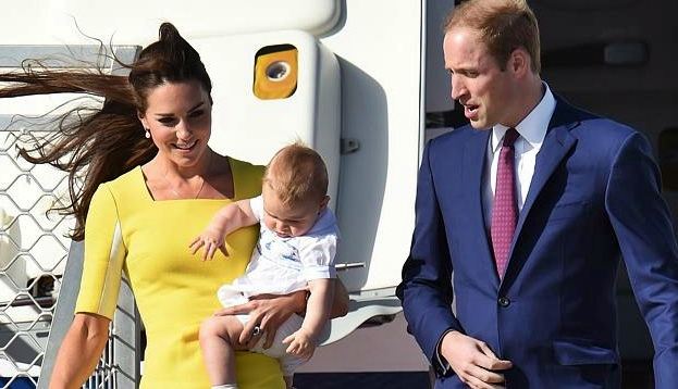 william-and-kate-down-under