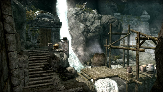 New Markarth Adventures Skyrim Mod: Quests, New NPCs, Secrets and Dungeon (Video)
