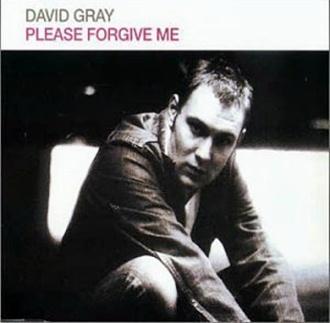 David gray please forgive me