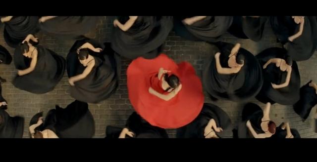 bailando enrique iglesias spanish version flamenco cuban