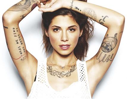 christina-perri-tattoos