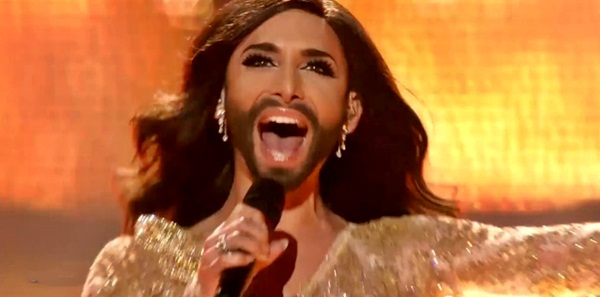 rise like a phoenix conchita wurst second semi final song