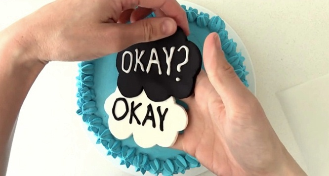 the fault in our stars cake how to make