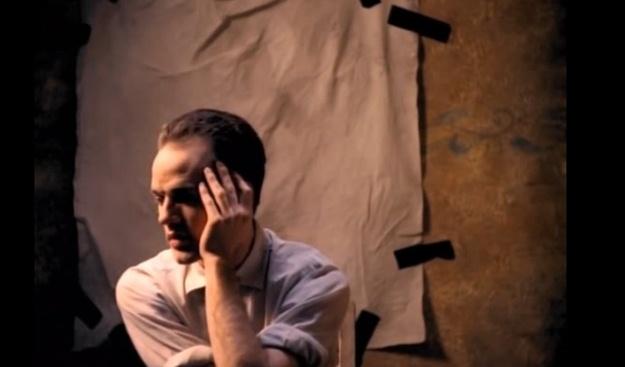 R.E.M. Losing My Religion unrequited love Michael Stipe