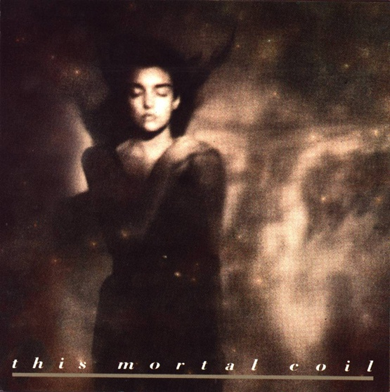 This Mortal Coil It'll End in Tears album cover art