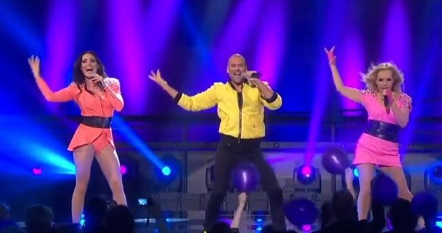 alcazar swedish eurodance band