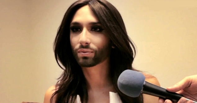 conchita wurst everything has changed eurovision win