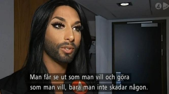 conchita wurst stockholm interview
