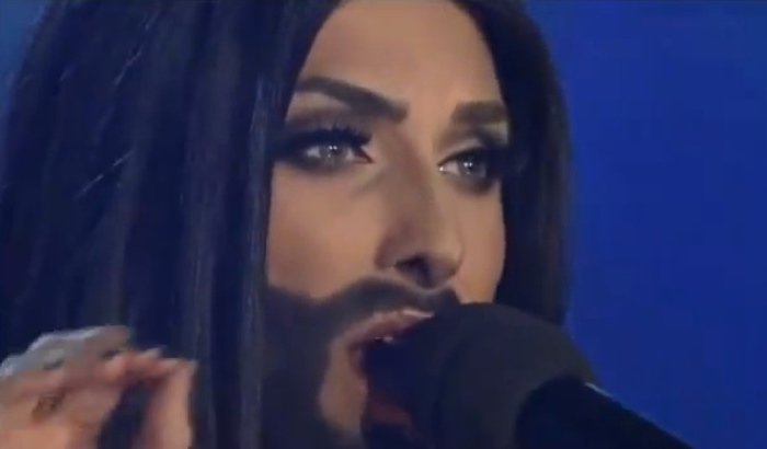 conchita wurst that's what I am