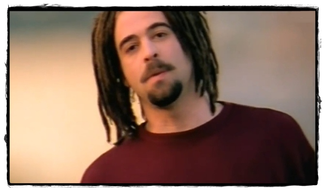 counting crows round here repeat rotation video