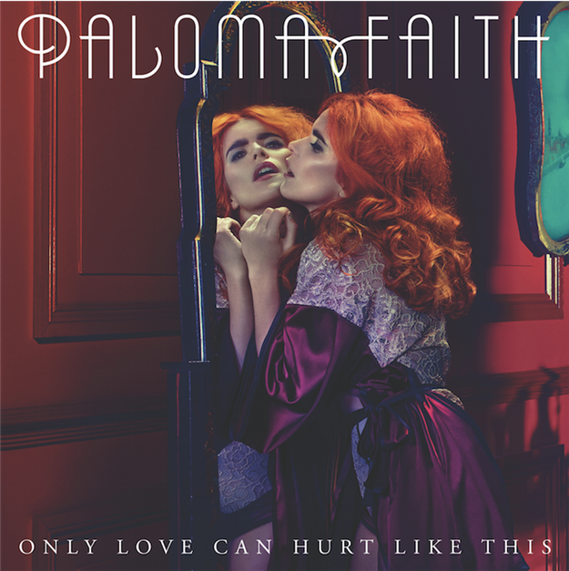 only love can hurt like this paloma faith