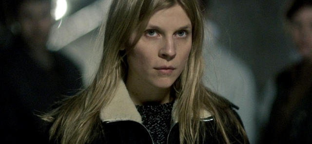 the tunnel clemence poesy