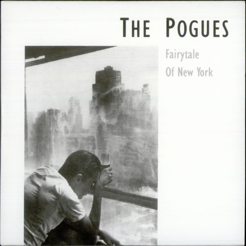 The Pogues Fairytale of New York: Beautifully Written Lyrics, Best ...