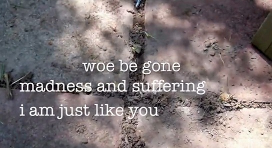 ani difranco woe be gone official video