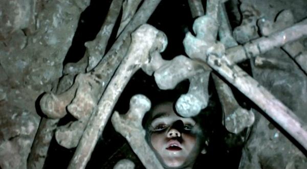 as above so below movie trailer paris catacombs
