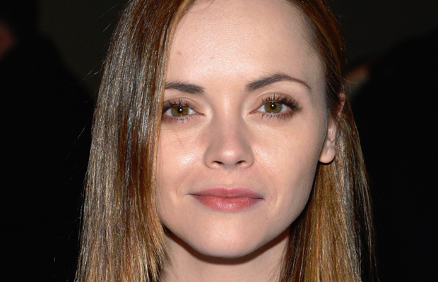 Christina Ricci Gives Birth to a Son: First Child for Actress and ... Christina Ricci