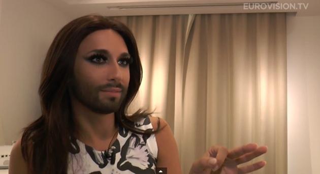 conchita wurst antwerp interview