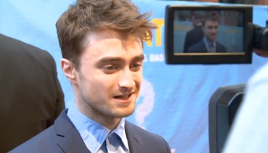 daniel radcliffe what if