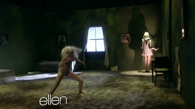 Watch Sia's 'Chandelier' – Coolest Thing You'll See Today