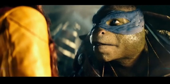teenage mutant ninja turtles 2014 movie megan fox