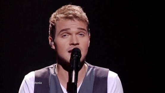 kuula ott lepland eurovision
