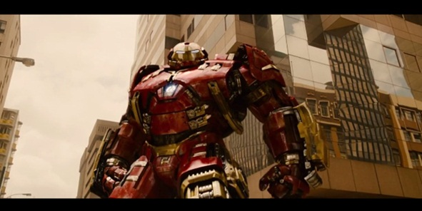 Marvels Age of Ultron