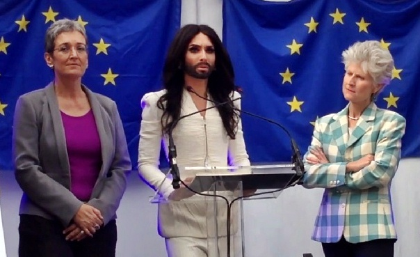 conchita wurst eu speech