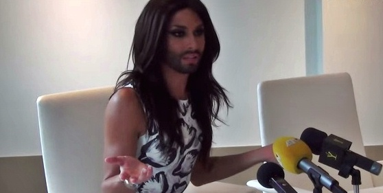 conchita wurst expectations
