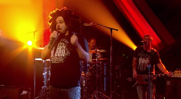 counting crows live live with jools holland earthquake driver