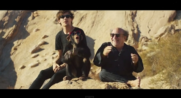 danny devito one direction steal my girl