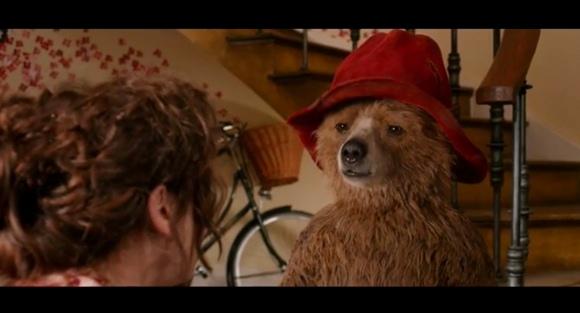 paddington bear trailer #3