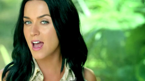 Katy Perry's 'Roar' - Female Empowerment at Its Best: Repeat Rotation Video