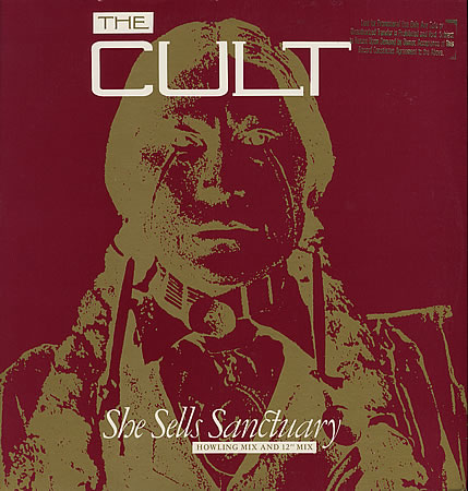 the cult she sells sanctuary long version