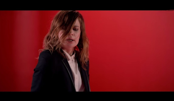christine and the queens saint claude official video