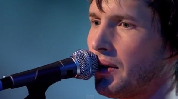 james blunt beautiful live at the bbc