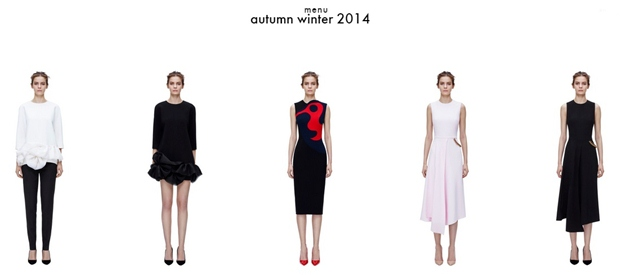 victoria beckham clothing store