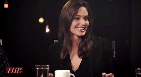 angelina Jolie unbroken director