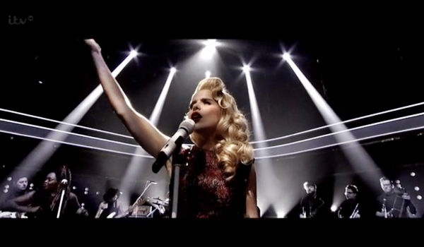 paloma faith leave while I'm not looking jonathan ross