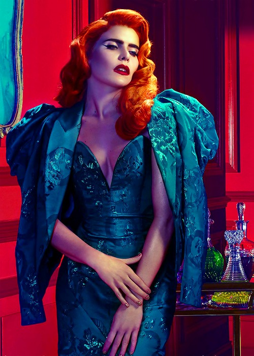 paloma faith let your love walk in