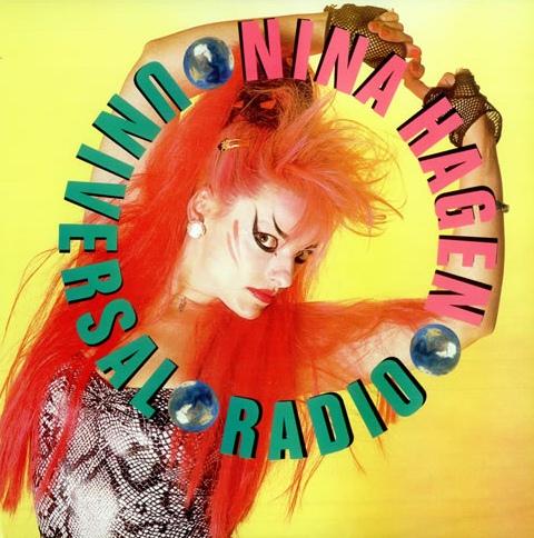 Nina-Hagen-Universal-Radio