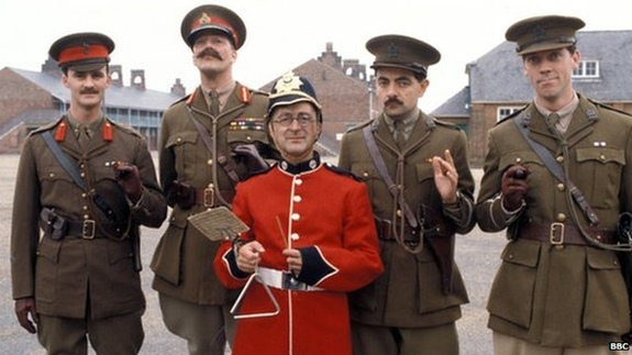 Fawlty Towers, Blackadder, MI-5, and Red Dwarf Leaving Netflix in February