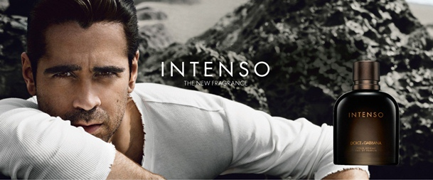 dolce-and-gabbana-colin-farrell-intenso campaign